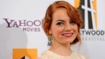Actresses emma stone wallpaper