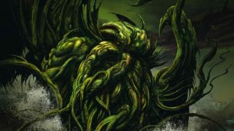 Art heroes of might and magic creatures wallpaper