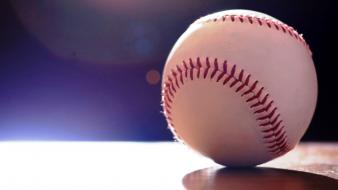 Balls baseball wallpaper