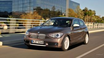 Bmw cars 125d Wallpaper