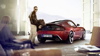 Bmw cars z4 zagato 1913 wallpaper