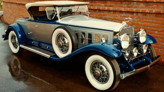 Cadillac roadster 1930 cadillac, wallpaper
