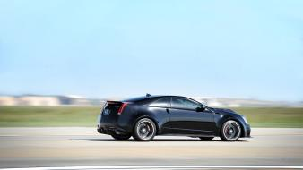 Cars cadillac cts-v cts hennessey wallpaper