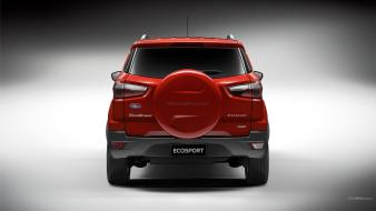 Cars ford ecosport wallpaper