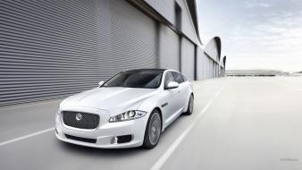 Cars jaguar jag xj ultimate wallpaper