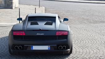 Cars lamborghini mate wallpaper