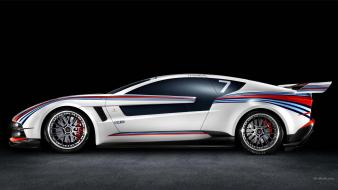 Cars martini supercars racing italdesign brivido Wallpaper