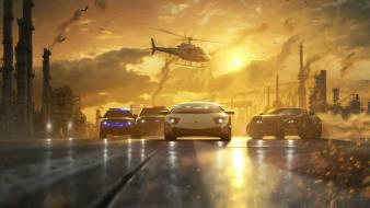 Cars need for speed wallpaper