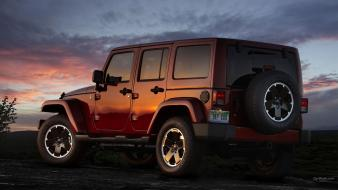 Cars unlimited jeep wrangler altitude wallpaper