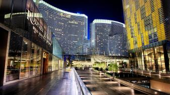 Cityscapes las vegas wallpaper