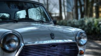 Cooper skool automobile moris innocentie mk3 mk4 wallpaper