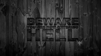 Dark hell darkness gate gates doors wallpaper