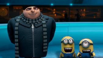 Despicable me minions 2 wallpaper