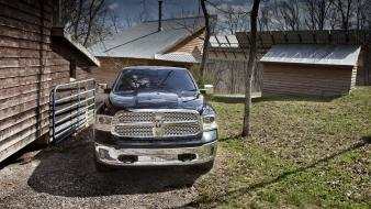 Dodge ram 1500 pickup wallpaper