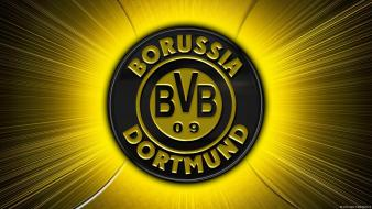 Football teams borussia dortmund bundesliga futbol futebol wallpaper