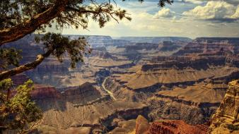 Grand canyon utah rivers canyonlands national park wallpaper