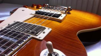 Guitars epiphone les paul plus top honeyburst wallpaper