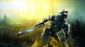 Master chief halo 4 wallpaper