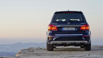 Mb 4matic mercedes gl wallpaper