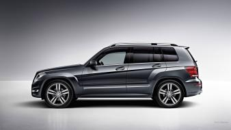 Mercedes benz glk wallpaper