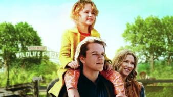 Movies matt damon we bought a zoo wallpaper