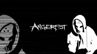 Music angerfist wallpaper