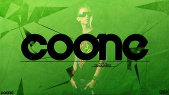 Music hardstyle coone wallpaper