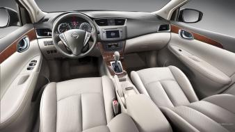 Nissan sylphy wallpaper