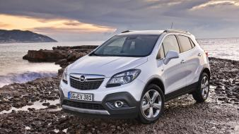Opel mokka wallpaper