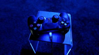 Playstation 4 controller wallpaper