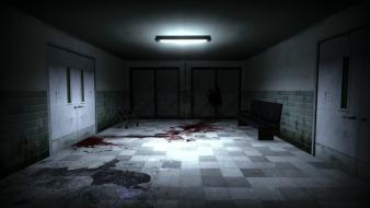 Room terror game nightmare house 2 wallpaper