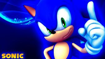 Sonic the hedgehog video games game characters team wallpaper