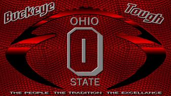 Sports american football ohio state buckeyes wallpaper