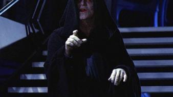 Star wars movies sith master emperor palpatine wallpaper
