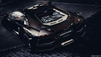 Video games cars lamborghini supercars aventador races wallpaper