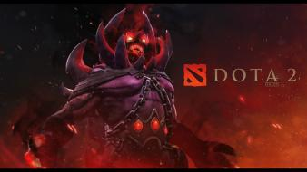 Video games dota 2 game wallpaper