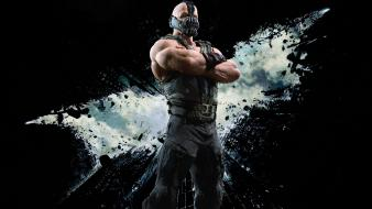 Bane batman the dark knight rises wallpaper