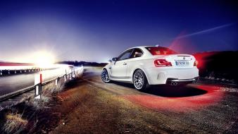 Bmw cars vehicles 1-series coupe automobile Wallpaper