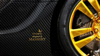Cars bugatti veyron vehicles carbon fiber mansory Wallpaper