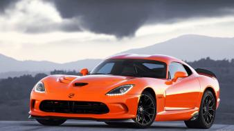 Cars dodge 2014 srt viper Wallpaper