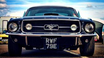 Cars engines muscle ford mustang wheels fastback car wallpaper