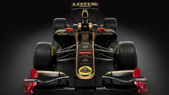 Cars sports formula one renault lotus wallpaper