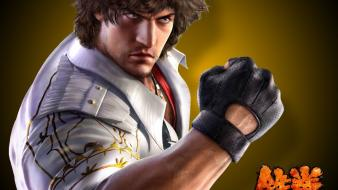 Fighting tekken 6 5 game namco bandai wallpaper