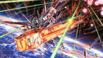 Gundam seed destiny wallpaper