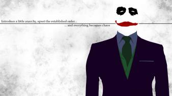 Heath ledger dark knight why so serious wallpaper