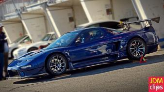 Honda nsx jdm japanese domestic market wallpaper