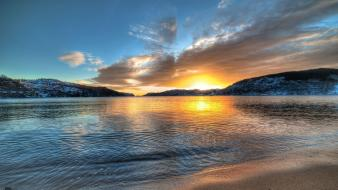 Landscapes norway wallpaper
