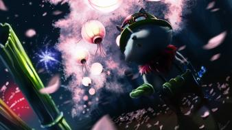 League of legends teemo wallpaper