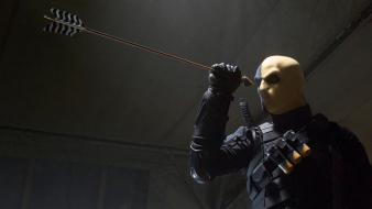 Movies arrows deathstroke arrow (tv) wallpaper