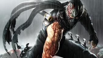 Ninjas dragonball game ninja gaiden 3 wallpaper
